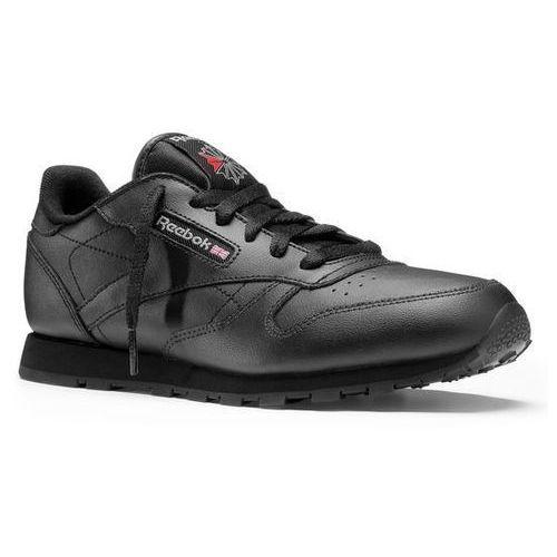 Reebok Buty damskie classic leather gs - 50149