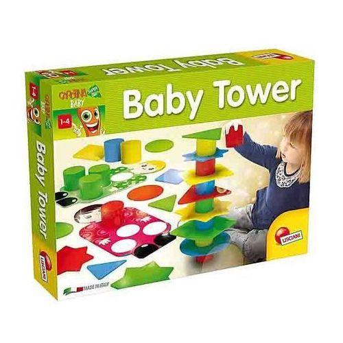 Liscianigiochi Carotina baby tower