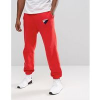 adidas Originals St Petersburg Pack Anichkov Jogger In Red BS2221 - Red