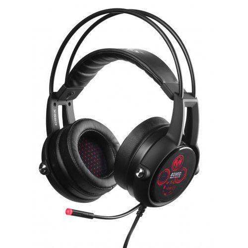 Słuchawki Somic G95X (SOM-G95X) Darmowy odbiór w 21 miastach! Raty od 13,76 zł