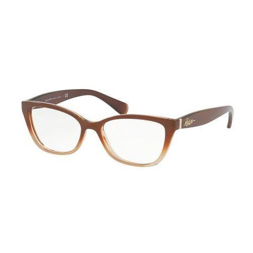 Ralph by ralph lauren Okulary korekcyjne ra7087 1676