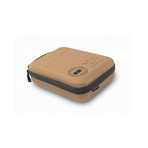 Xsories Etui power capxule small khaki + power bank 2800 mah (0840786104628)