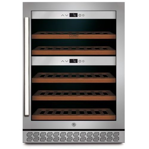 Caso Germany Wine Chef Pro 40