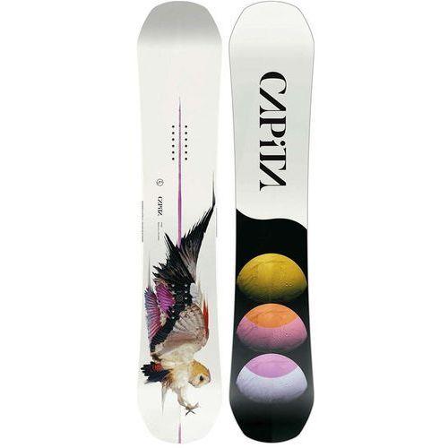 snowboard CAPITA - Birds Of A Feather 140 (MULTI) rozmiar: 140