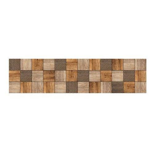 Mozaika Foresta brązowa, LH150X600 FOREST B