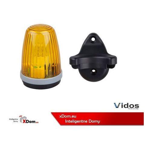 Vidos ls02 – lampa sygnalizacyjna