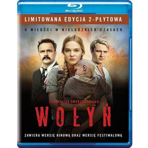 Wołyń (Limitowana Edycja 2-płytowa) (Blu-ray) - Wojciech Smarzowski - sprawdź w wybranym sklepie