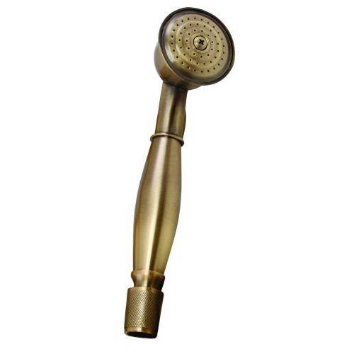 Kuchinox słuchawka do baterii retro stare złoto antyczne csb 540d