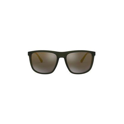 - okulary ea4124.57254t.57 marki Emporio armani