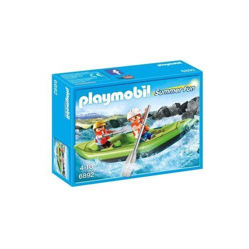Playmobil FAMILY FUN Spływ pontonem 6892 - BEZPŁATNY ODBIÓR: WROCŁAW!