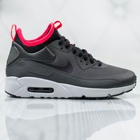 Nike Air Max 90 Ultra Mid Winter 924458-003, N-924458003-4850