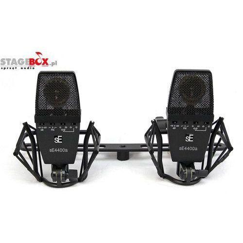 sE 4400a Pair - Para mikrofonów