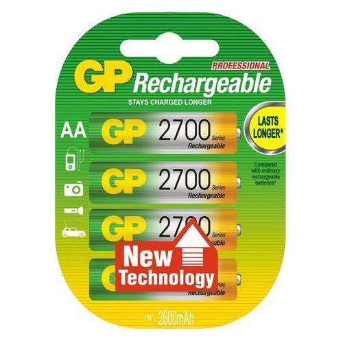 Gp aa 2700mah (4 szt.) marki Gp-batteries