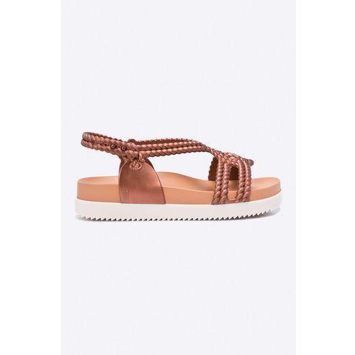 Melissa - sandały cosmic sandal + salinas