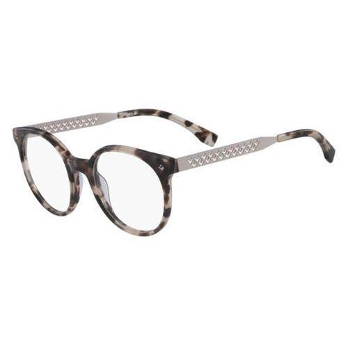 Okulary korekcyjne l2806 219 marki Lacoste