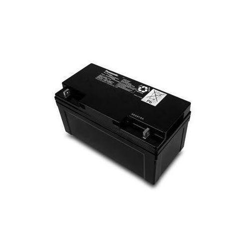 Akumulator AGM Panasonic LC-X 1265PG 12V 65Ah M6 z kategorii Pozostałe