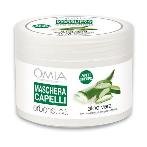 OMIA Laboratories Maska do Włosów z Aloe Vera 250ml