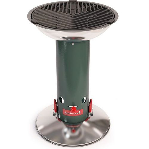 Grill węglowy Largo Green Barbecook, 223.4006.000