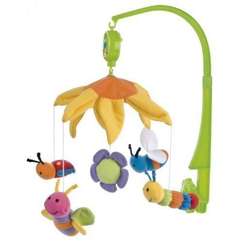 Zabawka CANPOL BABIES Karuzela 2/313 Kolorowe Pszczółki