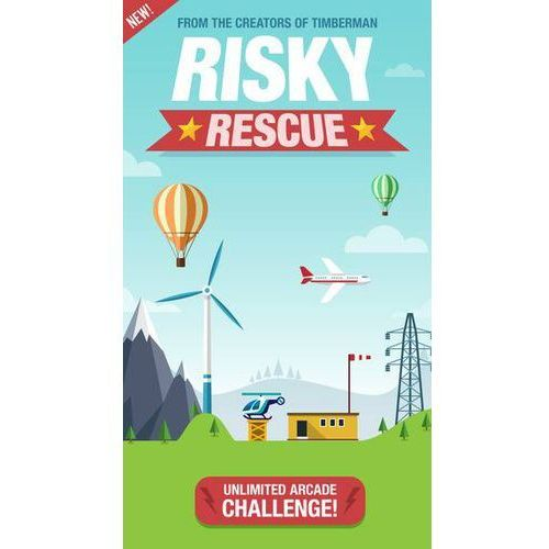 Risky Rescue (PC)