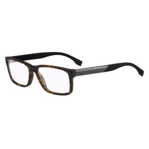 Okulary korekcyjne  boss 0836 hxf wyprodukowany przez Boss by hugo boss