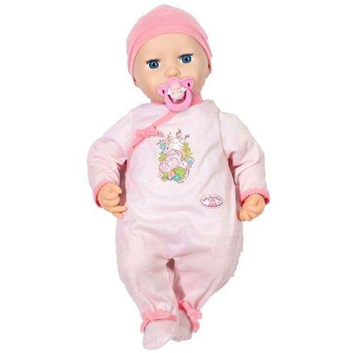 Zapf Creation® Baby Annabell® Lalka Mia so Soft