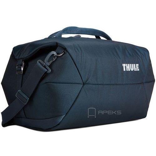Thule Subterra Duffel 45L torba podróżna na ramię / Mineral - Mineral