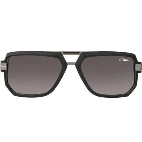 Okulary Słoneczne Cazal 6013/3 002, kolor żółty