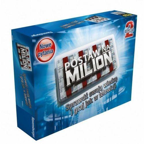 Gra Postaw na milion - II edycja