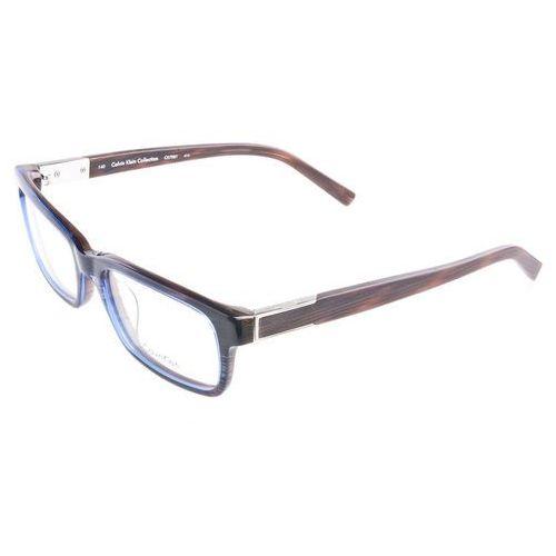 Calvin Klein ckk 7881 414 Okulary korekcyjne + Darmowa Dostawa i Zwrot