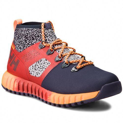 Trekkingi HELLY HANSEN - Vanir Canter Ht 114-06.580 Graphite Blue/Red Brick/Silver Grey/Neon Orange, w 3 rozmiarach