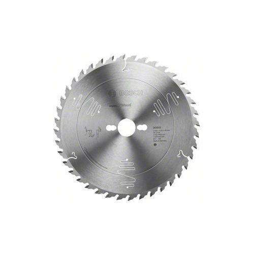 Tarcza do piły tarczowej Expert for Wood, 300 x 30 x 3,2 mm, 96 Bosch 2608642511, 1 szt.