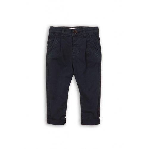 Spodnie niemowlęce chinosy 5L35AD