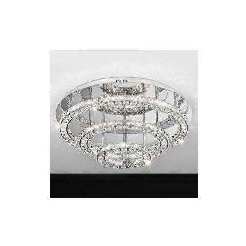 Eglo 39002 - led plafon toneria 144xled/0,5w/230v (9002759390020)