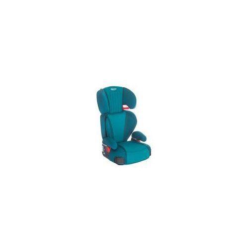 Fotelik samochodowy Logico LX Comfort 15-36kg Graco (harbour blue)