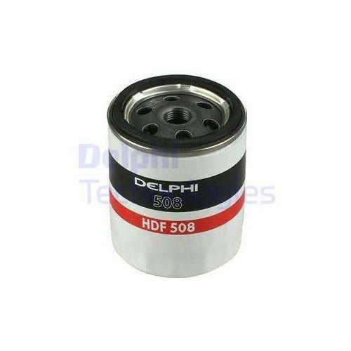 Delphi Filtr paliwa  hdf508 (5050100001006)
