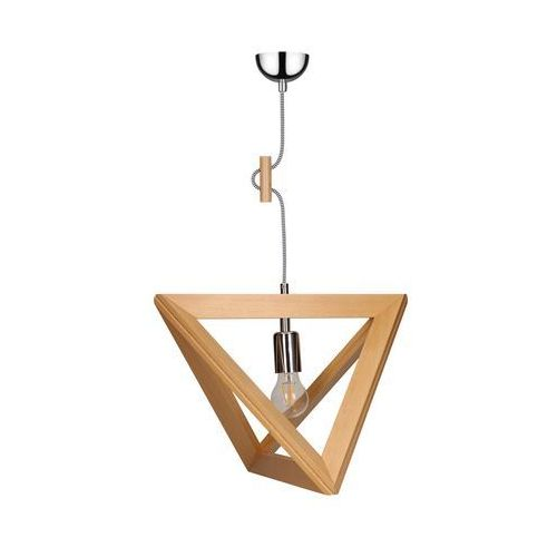 lampa wisząca trigonon 1xe27 60w 1271431 marki Spot light