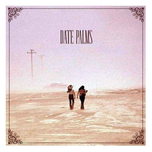 Date palms - dusted session, the marki Thrill jockey - usa