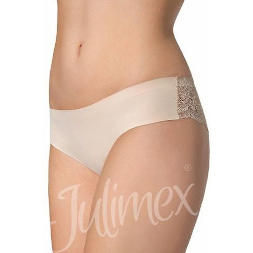 Julimex Figi model tanga panty beige