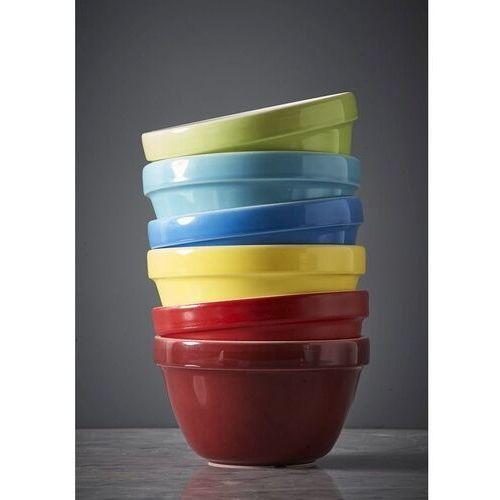 Misa kuchenna Pudding Basin Color Mix burgundowa (5010853235578)