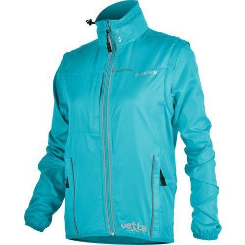 Silvini kurtka Vetta WJ452 Turquoise S (8596016026445)
