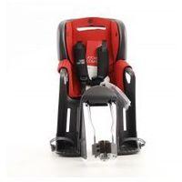 Britax-rÖmer Fotelik rowerowy romer jockey comfort britax- kolor wyściółki czerwono- granatowy