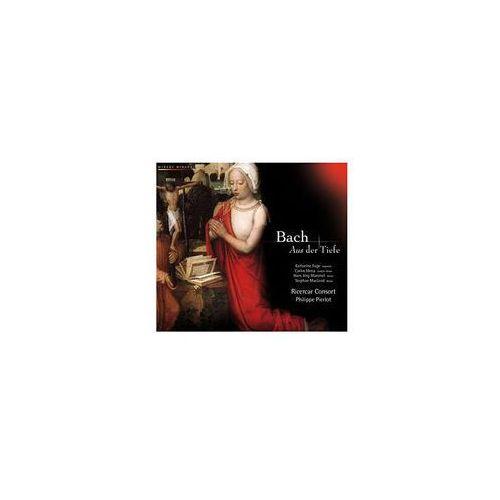 Aus Der Tiefe - Cantatas Bwv 131 & 182