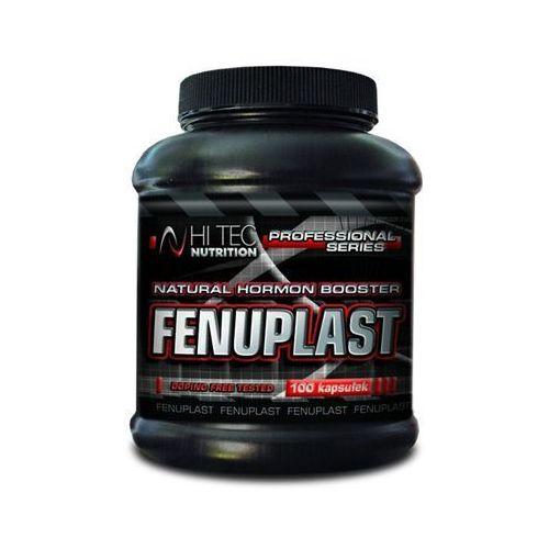 Hi Tec Fenuplast - 100 kaps, 219