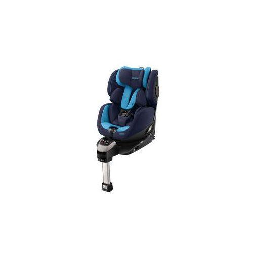Fotelik samochodowy Zero.1 i-Size 0-18 kg Recaro (xenon blue)