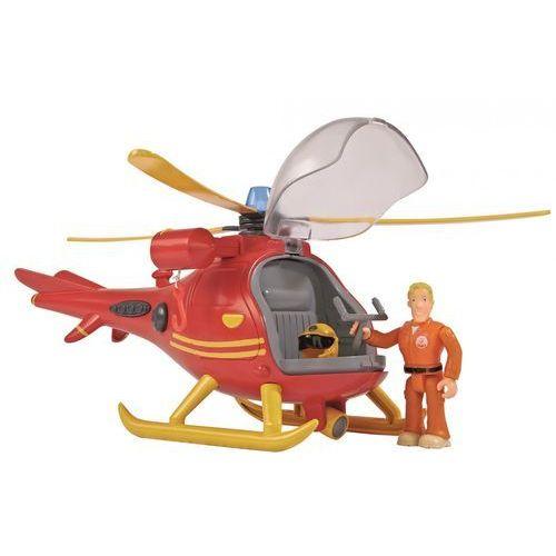 SIMBA Strażak Sam Helikopter ratowniczy+figurka (4006592916619)