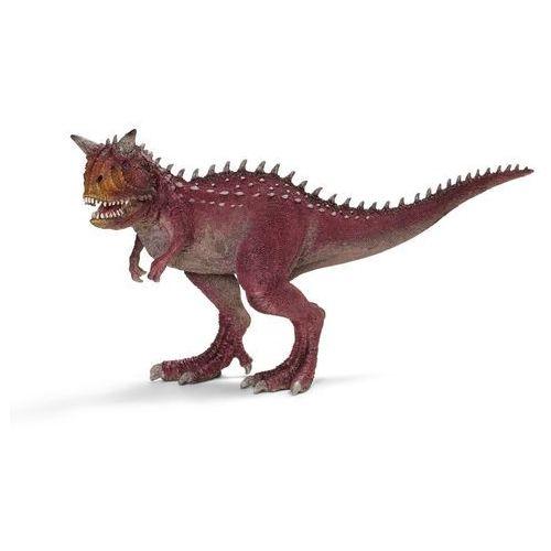 Schleich  prehistoryczne zwierzęta - carnotaurus, kategoria: figurki dla dzieci