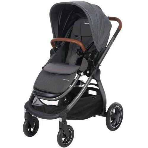 Maxi cosi wózek adorra sparkling grey