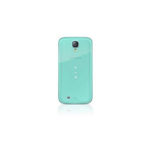 Pokrowiec WHITE DIAMONDS Trinity Samsung Galaxy S4 Mint (4260237632436)