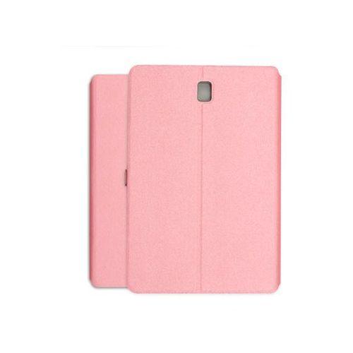 Etuo wallet book Samsung galaxy tab s4 10.5 - etui na tablet wallet book - różowy